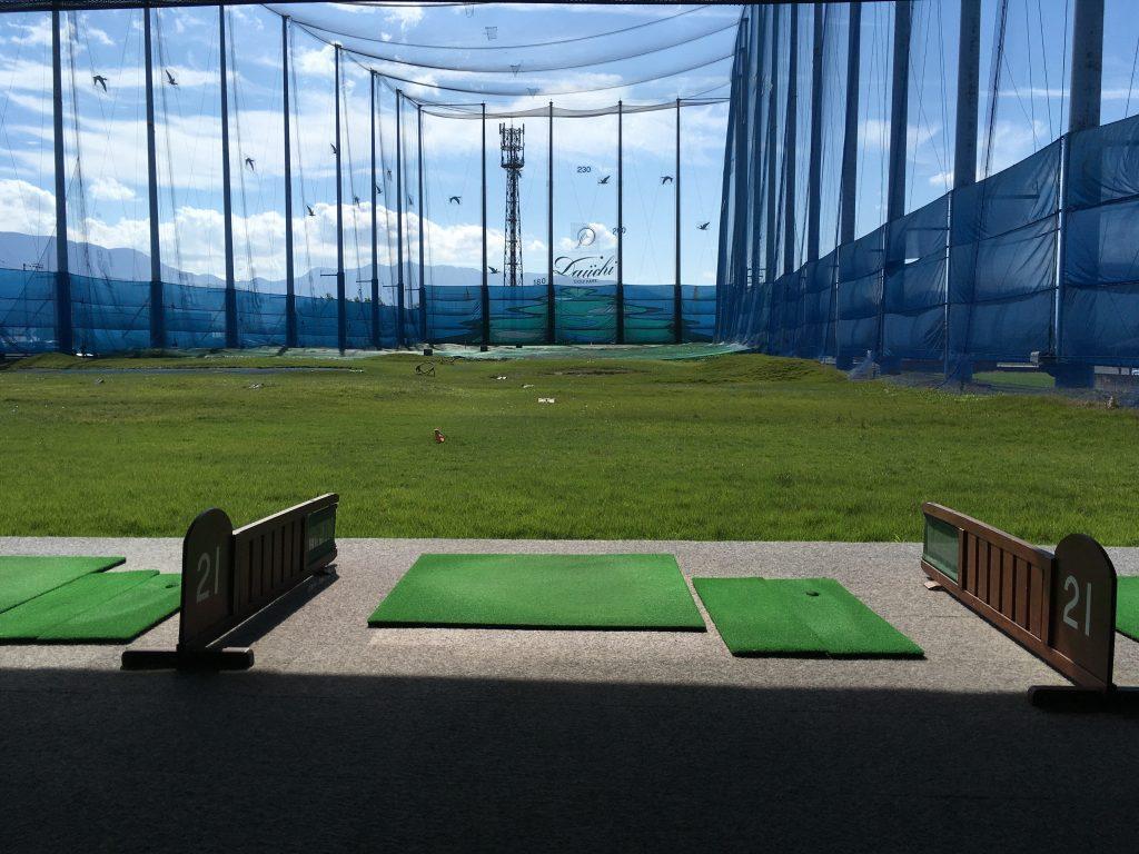 第一ゴルフパーク